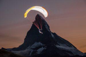 Matterhorn fly